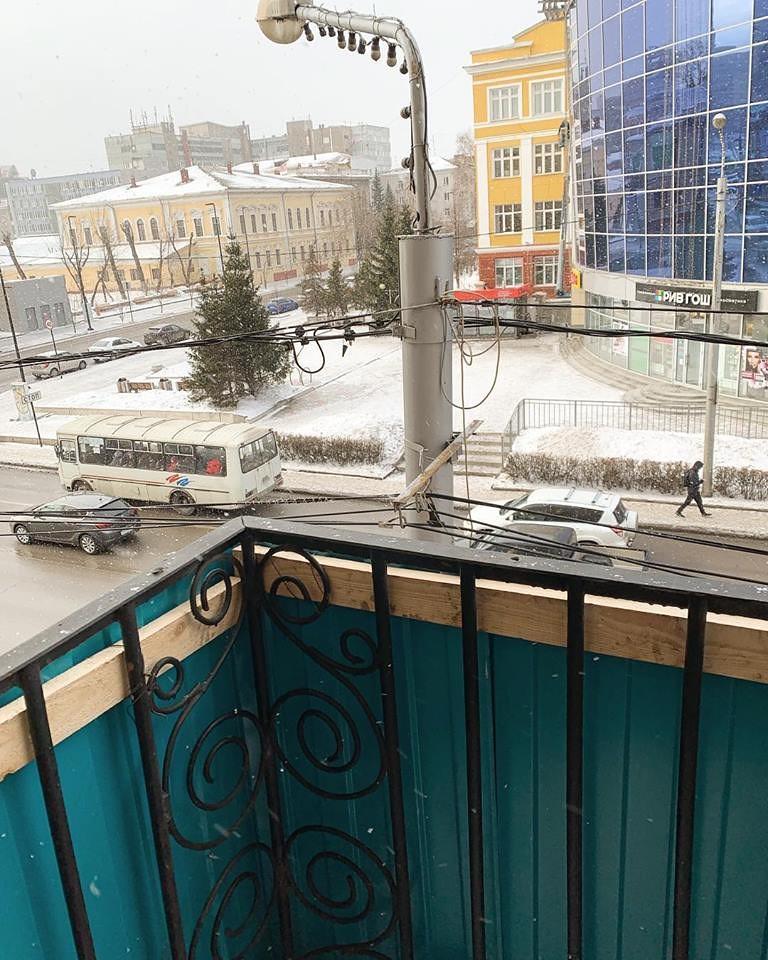 Наконец-то в Красноярске сделали красиво!