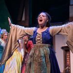 Ella Enchanted at the Arvada Center -