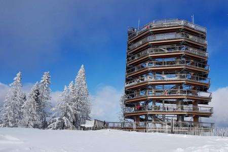 Tipy SNOW tour: Bachledka – moderní tatranské letovisko pro lyžaře i výletníky