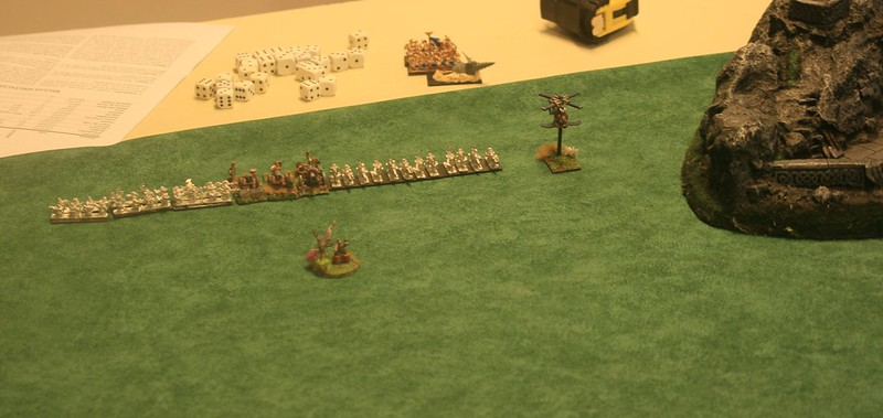 [1805 - Elfes Noirs vs Nains] Assaut sur Karak-Gramutt 33147555858_26d47cd92b_c