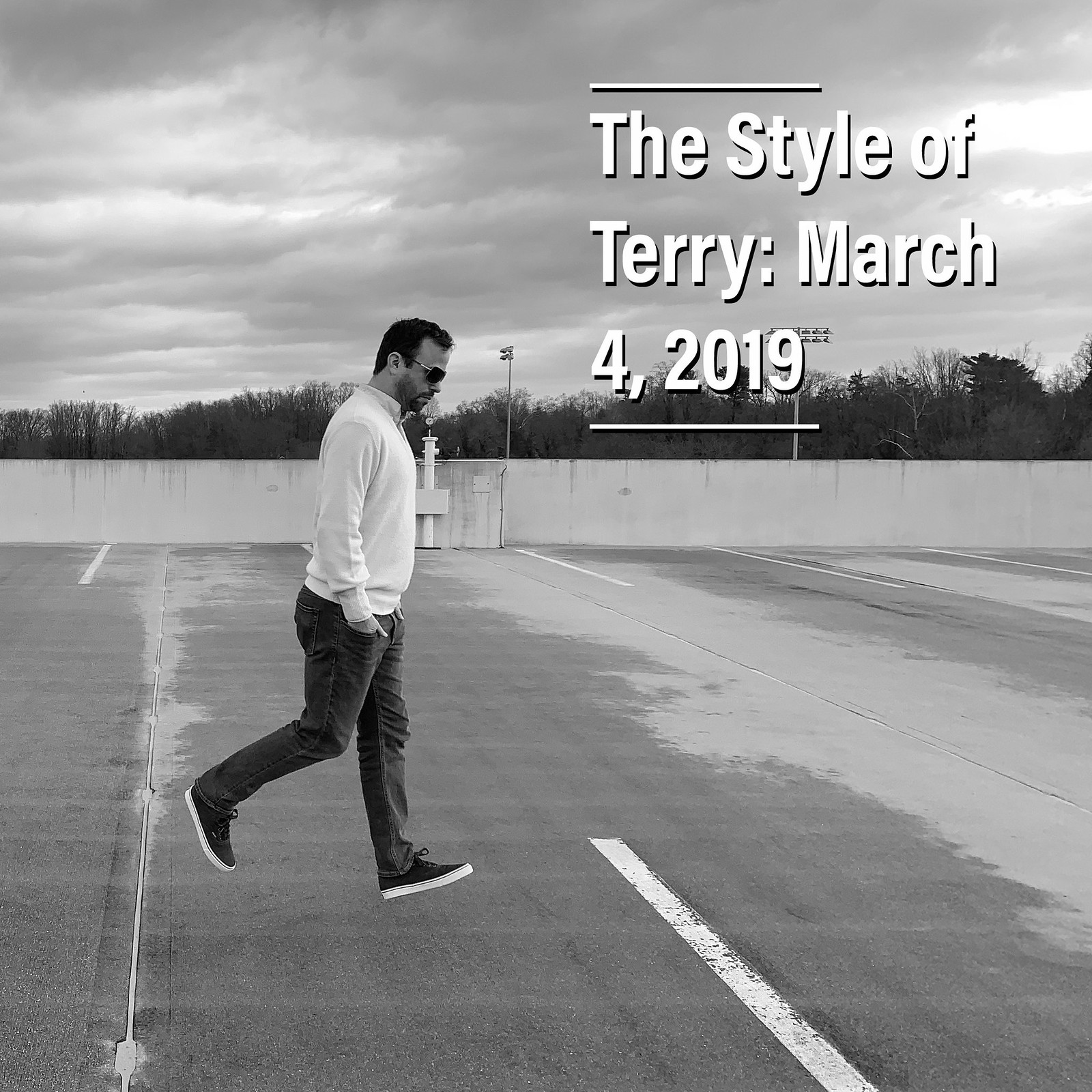 The Style of Terry: 3.4.19