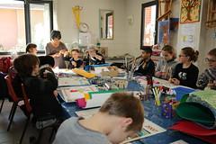 L'atelier créatif - Photo of Montaud