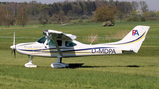 D-MDPA