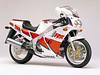 Yamaha FZR 1000 EXUP 1990 - 5