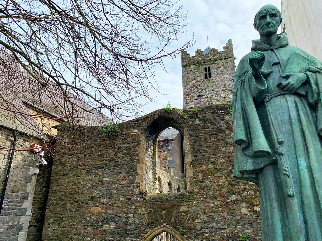 A Few Reasons To Love Visiting Waterford, Ireland