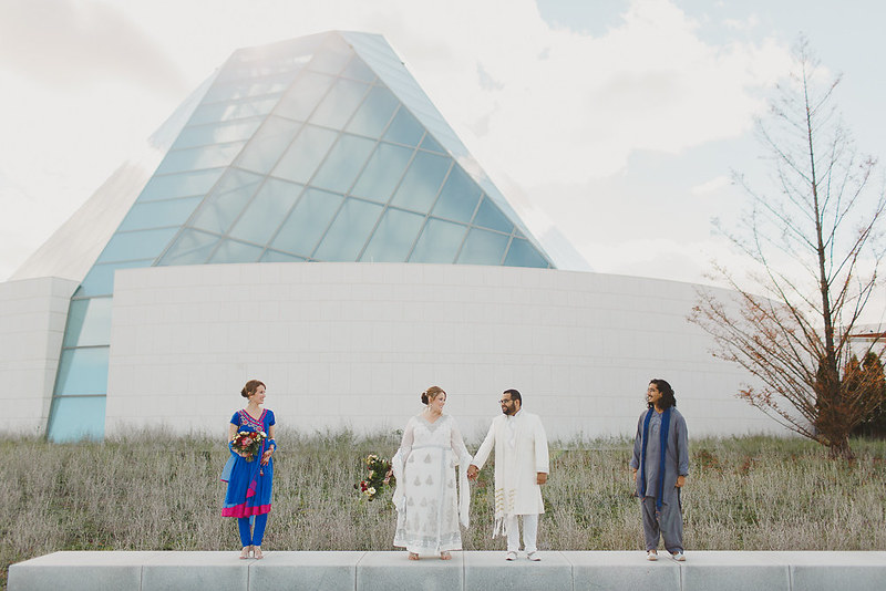 Photo of Ismaili Centre in Toronto