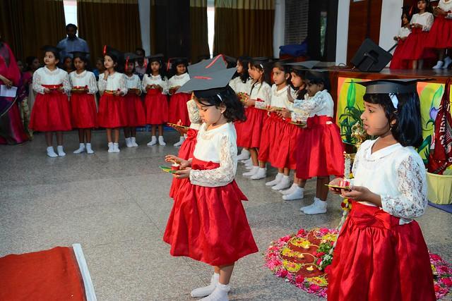 Graduation Day Pre-Primary