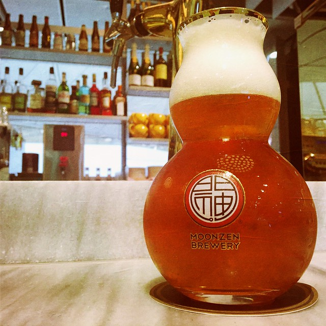 Moonzen Brewery - IPA