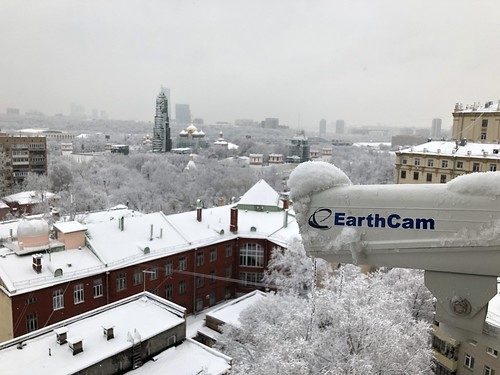 EarthCam Snow