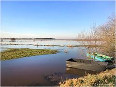 Les marais du Cotentin - Photo of Saint-Jean-de-Daye