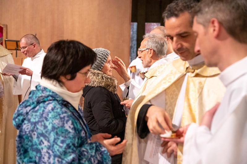 Journées de Lourdes 2019