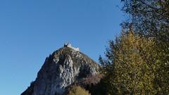 Chateau de Montségur - Photo of Raissac