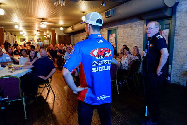 Opening Party - Austin - AmericasGP