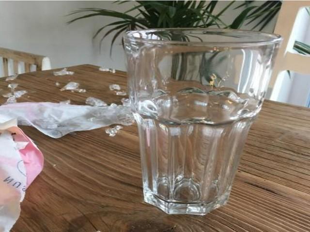 bicchiere ikea