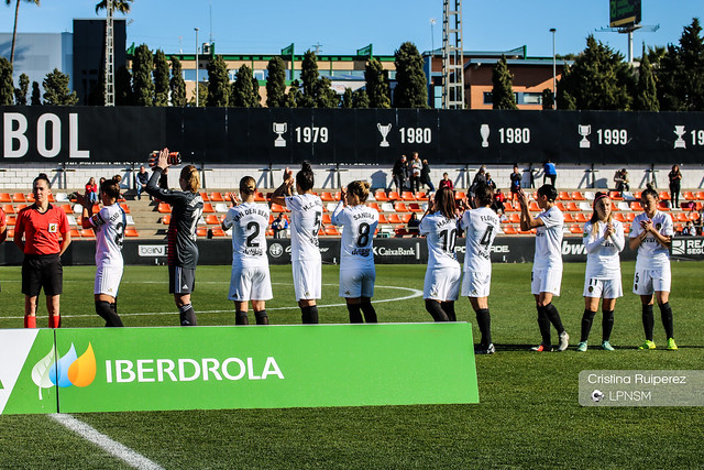 Valencia CF - Granadilla Tenerife