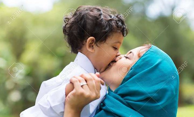 4877 4 mistakes that Saudi mothers make while raising their sons 02