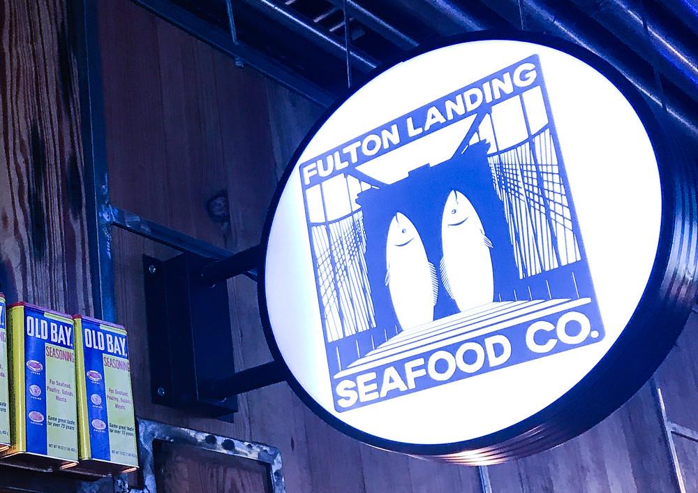 Seafood LR