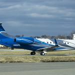 N865PS - Embraer Legacy 600