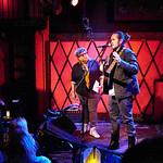 Tue, 26/02/2019 - 7:27pm - Citizen Cope Live at Rockwood Music Hall, 2.26.19 Photographer: Gus Philippas