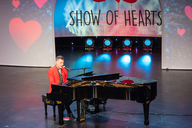 Shawn Hook - Show of Hearts Telethon 2019