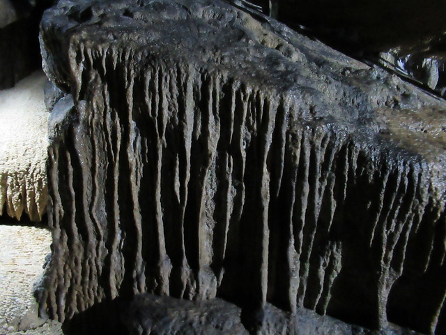 Ingleborough Cave @ Clapham in North Yorkshire, England , UK