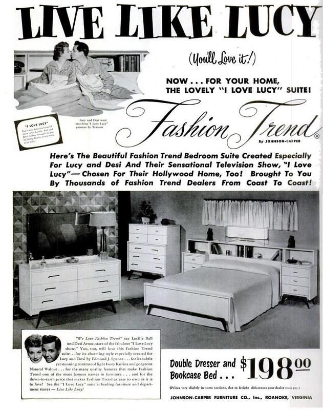 Johnson-Carper 1953