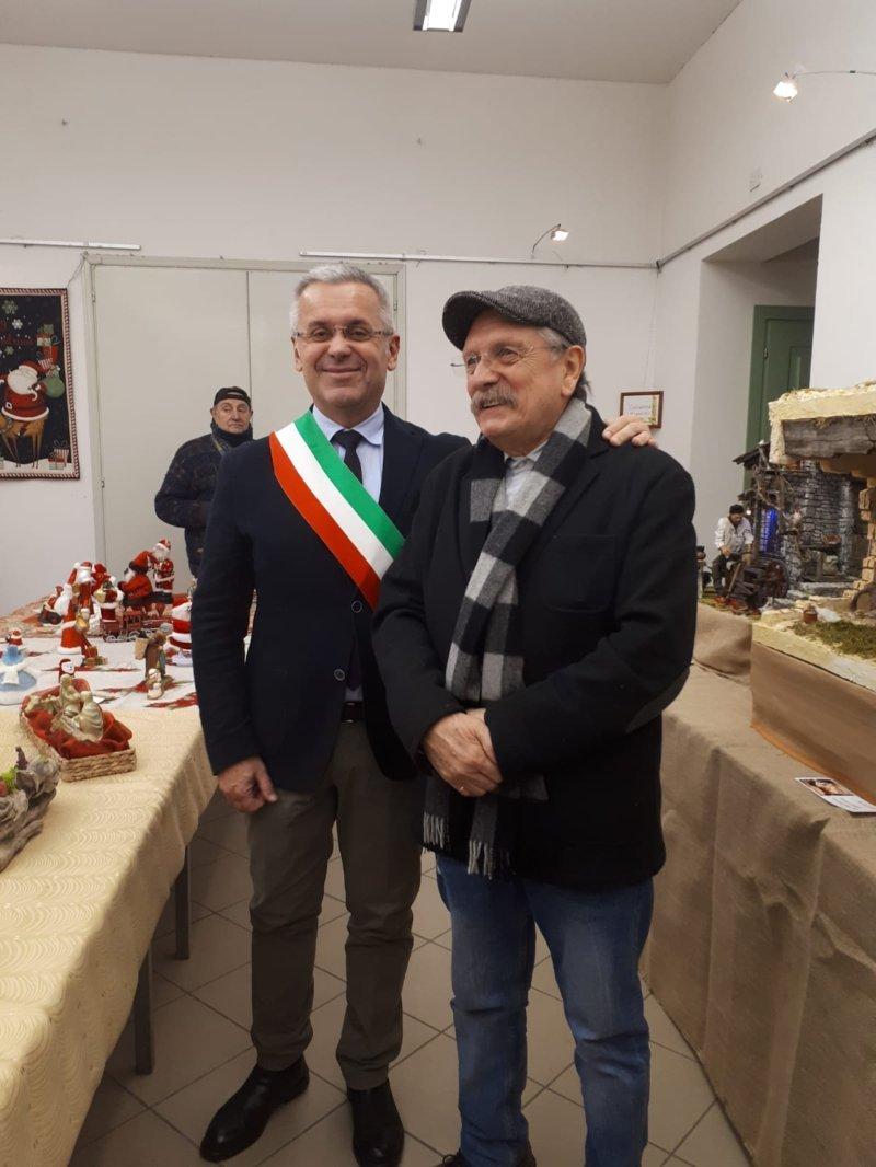 A Castel Bolognese prosegue fino al 6 gennaio la mostra dei presepi