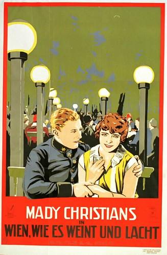 Wien, wie es weint und lacht (1926)