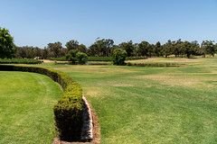 Sandalford Winery Grounds