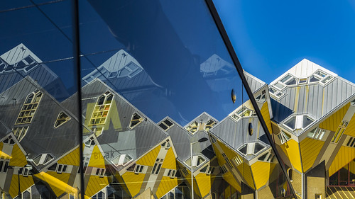cube reflections