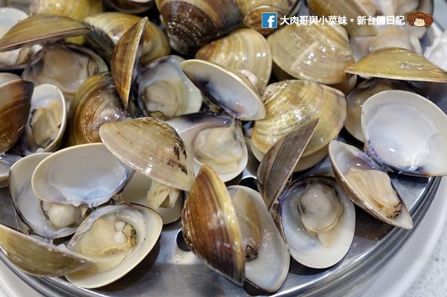 二月牌沙茶爐海鮮塔 新竹北門街 新竹好吃海鮮 (33)