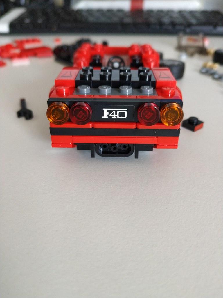 ThebrickReview: 75890 Ferrari F40 Competizione 46636468934_72452a6e4f_b