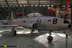 E.15-51-41-8---580-8260---Spanish-Air-Force---Lockheed-T-33A---Madrid---181007---Steven-Gray---IMG_1874-watermarked