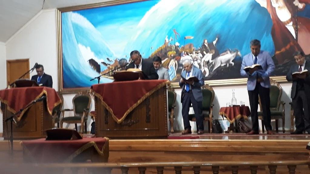 Encuentro Pastores S5