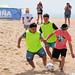 Miradas Compartidas en Playa del Deporte