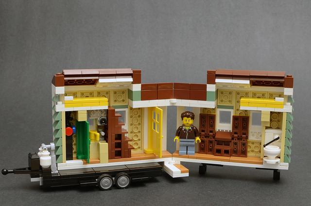 Tiny House (Interior)