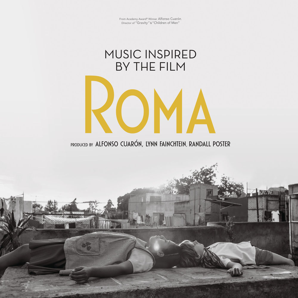 VA - Music Inspired By The Film Roma