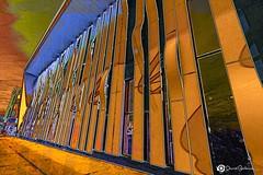 vague façade - Photo of Épiais-Rhus