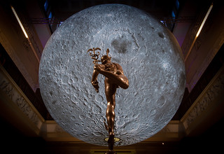 Museum of the Moon | by scrappy nw