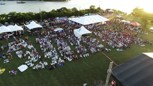 Carols by Candlelight Drone-1