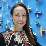 Maria Jesus Lara Gonzalez EUROCONTROL