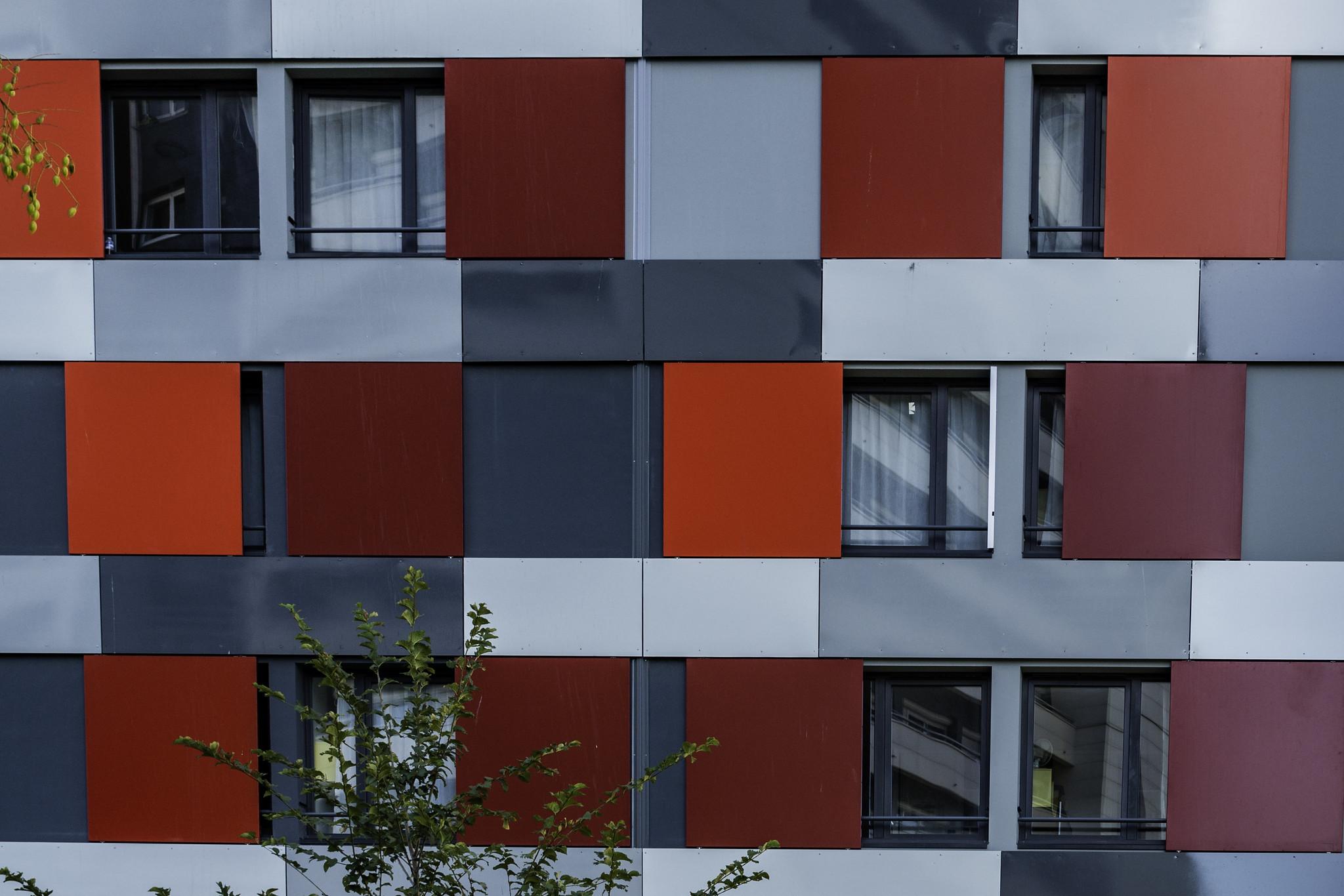 tableau de façade