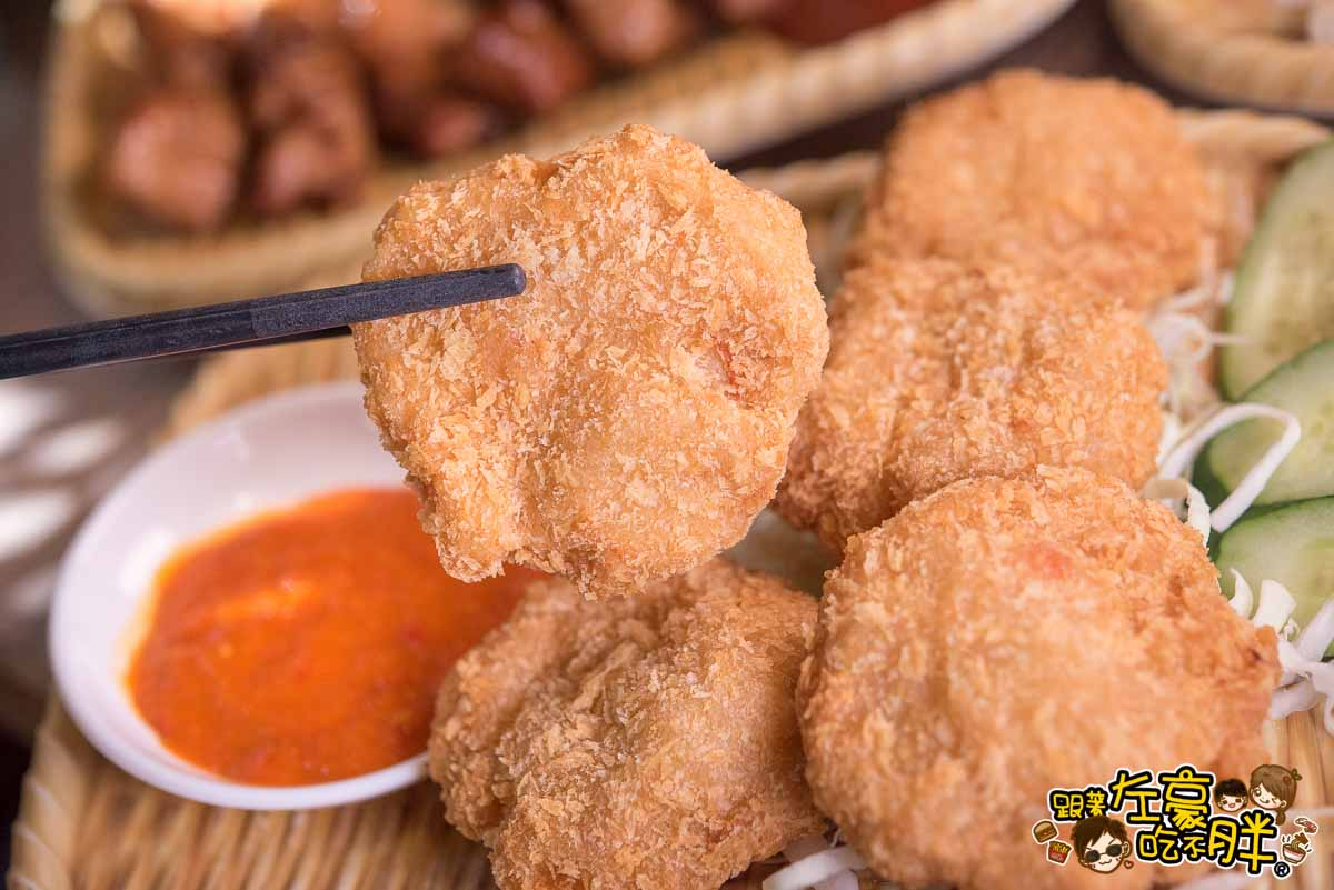 老巴剎新加坡風味美食-17