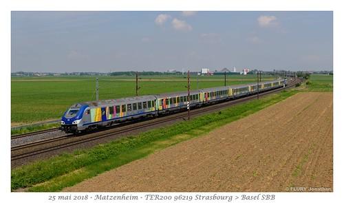 TER200 - Matzenheim