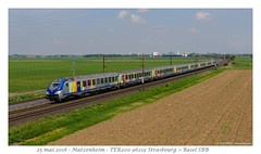 TER200 - Matzenheim - Photo of Osthouse