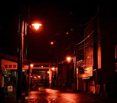 Fukagawa, Seto city, Aichi