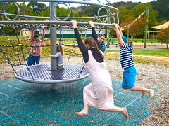 Maidstone Park Playground 15