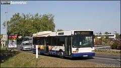 Heuliez Bus GX 317 - Négoti / Tisséo n°7324