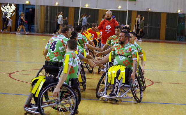 Aingirak Euskadi Dragons Catalans 47434798982