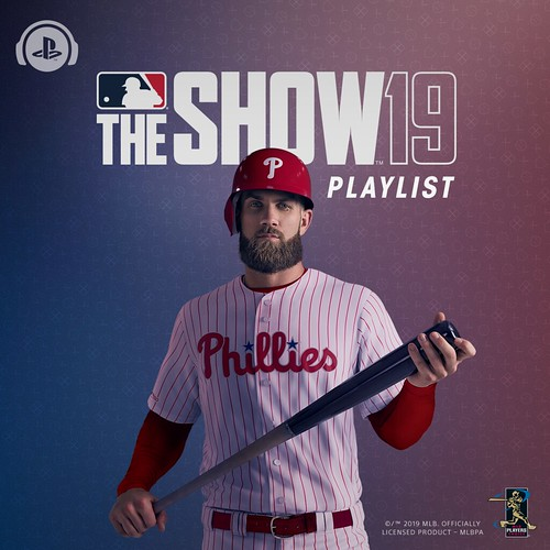 MLB The Show 19 Playlist